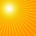 Caldo sole