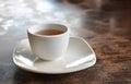 Hot tea Royalty Free Stock Photo