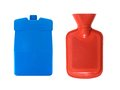 Hot Water Bottle Royalty Free Stock Photos