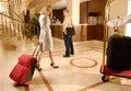 Zařízení poskytující ubytovací služby