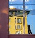 Hotel Zdjęcia Stock
