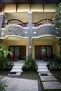 Hotel Adhi Jaya Royalty Free Stock Image
