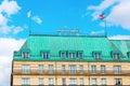 Hotel Adlon Kempinsky in Berlin, Germany