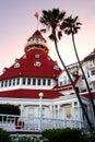 Hotel Del Coronado, San Diego,...