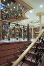 Hotel Interiors Royalty Free Stock Photo