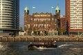 Hotel New York in Rotterdam, Netherlands