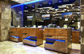 Hotel reception Royalty Free Stock Photo