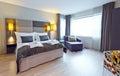 Picture : Hotel room square burj