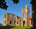 Houghton house bedfordshire ampthill england september with views of bedford and marston vale Stock Images