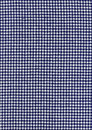 Houndstooth fabric pattern Royalty Free Stock Photo