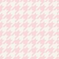 Houndstooth Vector Seamless Pa...