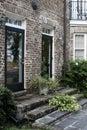 House in Charleston, SC Royalty Free Stock Photo