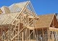 Dům konstrukce