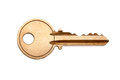 House Key Royalty Free Stock Photo