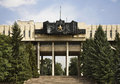 House Of Officers In Almaty. K...