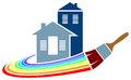 House Painting Logo