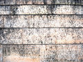 House Siding Aged Texture Royalty Free Stock Photo