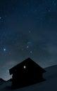 Casa stelle