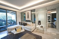 Household furniture interior decoration decoration,interior decoration,household Royalty Free Stock Photos