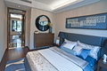 Household furniture interior decoration decoration,interior decoration,household Royalty Free Stock Image