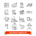 Household and Home appliances