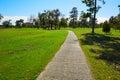 Houston Hermann park conservancy grass