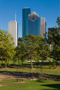 Houston Texas Royalty Free Stock Photography