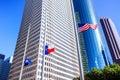 Houston, Texas Royalty Free Stock Photo