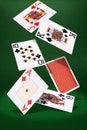 Vznášať sa karty