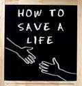 En ahorrar vida en