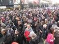 Hrant Dink Royalty Free Stock Photos