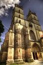 Hronský Beňadik benediktinský klášter