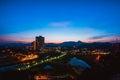 Hua hin thaïlande Photographie stock