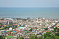 Huahin Royalty Free Stock Image