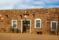 Hubbell Trading Post Royalty Free Stock Photo