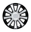 Hubcap isolated Stock Images