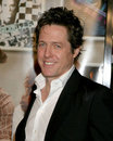 Hugh Grant Immagine Stock