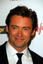 Hugh jackman at the g day la australia week penfold icons black tie gala hollywood palladium hollywood ca Royalty Free Stock Image