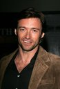 Hugh jackman at the opening night of salome wadsworth theatre los angeles ca Royalty Free Stock Photography