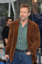 Hugh Laurie Stock Photography