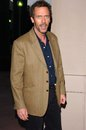 Hugh Laurie Stock Photo