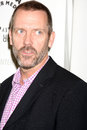Hugh laurie arriving at the house event at the paley center for media in beverly hills ca on june Royalty Free Stock Photos