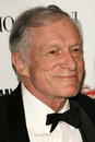 Hugh M Hefner Royalty Free Stock Photos
