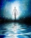Human Figure Emerges