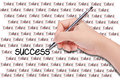 Human hand writing word's success Stock Photos