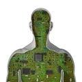 Human hardware