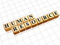 Human resource Royalty Free Stock Image