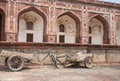 Humayun tomb Stock Images