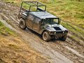 Hummer Stock Images