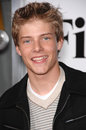 Hunter Parrish Stock Photo